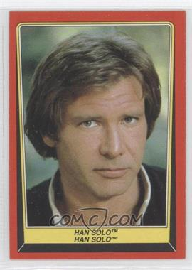 1983 Topps Star Wars: Return of the Jedi [???] #4 - [Missing]