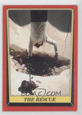1983 Topps Star Wars: Return of the Jedi [???] #48 - The Rescue