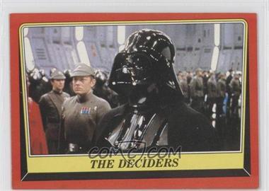1983 Topps Star Wars: Return of the Jedi [???] #56 - [Missing]