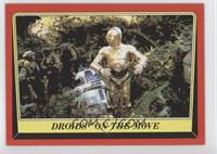 Droids On The Move