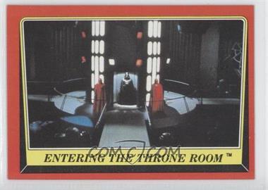1983 Topps Star Wars: Return of the Jedi [???] #76 - [Missing]