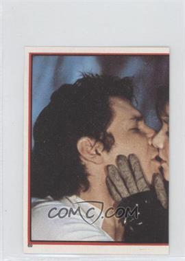 1983 Topps Star Wars: Return of the Jedi Album Stickers - [Base] #69 - Han Solo, Leia Organa