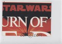 Return of the Jedi Upper Center