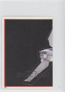 1983 Topps Star Wars: Return of the Jedi Album Stickers #166 - [Missing]