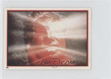 1983 Topps Star Wars: Return of the Jedi Album Stickers #68 - Han Solo