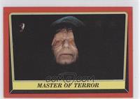 Master of Terror