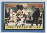 Admiral Ackbar's Defenders