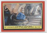 Sy Snootles and The Rebo Band