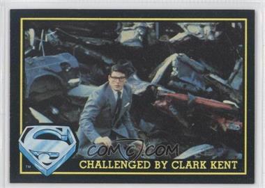1983 Topps Superman III [???] #60 - [Missing]