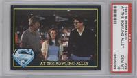 At the bowling alley [PSA 10]