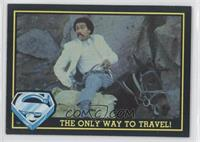The Only Way To Travel!, Richard Pryor