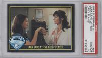Lana Lang At The Daily Planet [PSA 10]