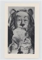 The Wizard of Oz (Cowardly Lion)