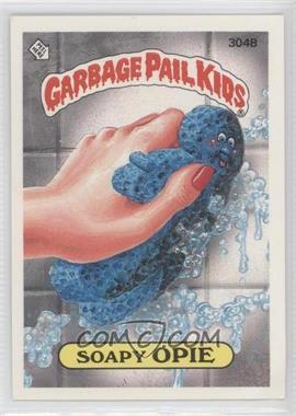 1985-88 Topps Garbage Pail Kids #304A.1 - [Missing]