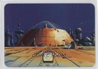 Autobots' Domed Home