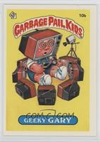 Geeky Gary