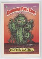 Cactus Carol
