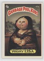 Phony Lisa