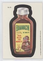 Bananacin