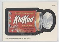 Kid Kud