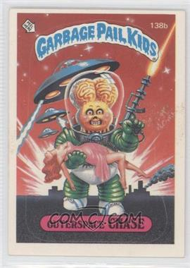 1986 Topps Garbage Pail Kids Series 3-6 [???] #138B - [Missing]