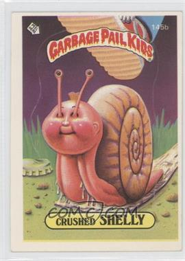 1986 Topps Garbage Pail Kids Series 3-6 [???] #145b - [Missing]