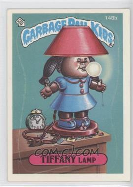 1986 Topps Garbage Pail Kids Series 3-6 [???] #148B - [Missing]