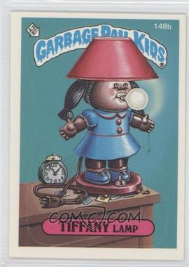 1986 Topps Garbage Pail Kids Series 3-6 [???] #148B - [Missing]