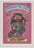 Hippie Skippy (Two Stars on Back)