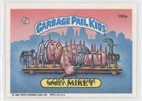 Spikey Mikey