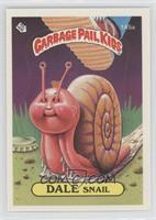 Dale Snail (One Star Back)