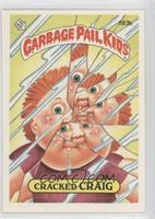 Cracked Craig (One Star Back)