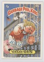 Gassy Gus