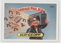 Deaf Geoff (One Star Back)