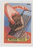 Reggie Veggie (Two Star Back)