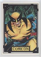 Come On (Wolverine)