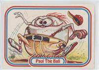 Paul The Ball