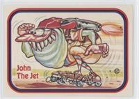 John The Jet