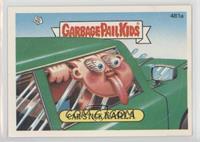 Car-Stick Karla (Puzzle Back)