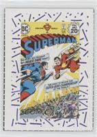 Great Heroes - Superman