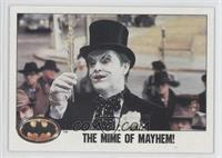 The Mime of Mayhem!