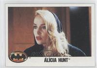 Alicia Hunt