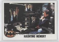 Haunting Memory