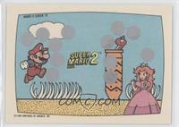 Super Mario Bros. 2 (Screen 10)