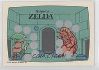 The Legend of Zelda (Screen 9)