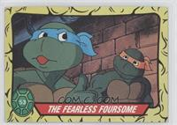 The Fearless Foursome