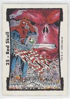 Red Skull (Spider-Man)