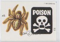 Poison/Spider