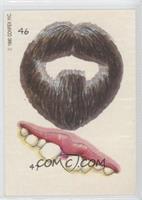 Facial Hair/Teeth