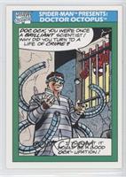Spider-Man Presents: Doctor Octopus
